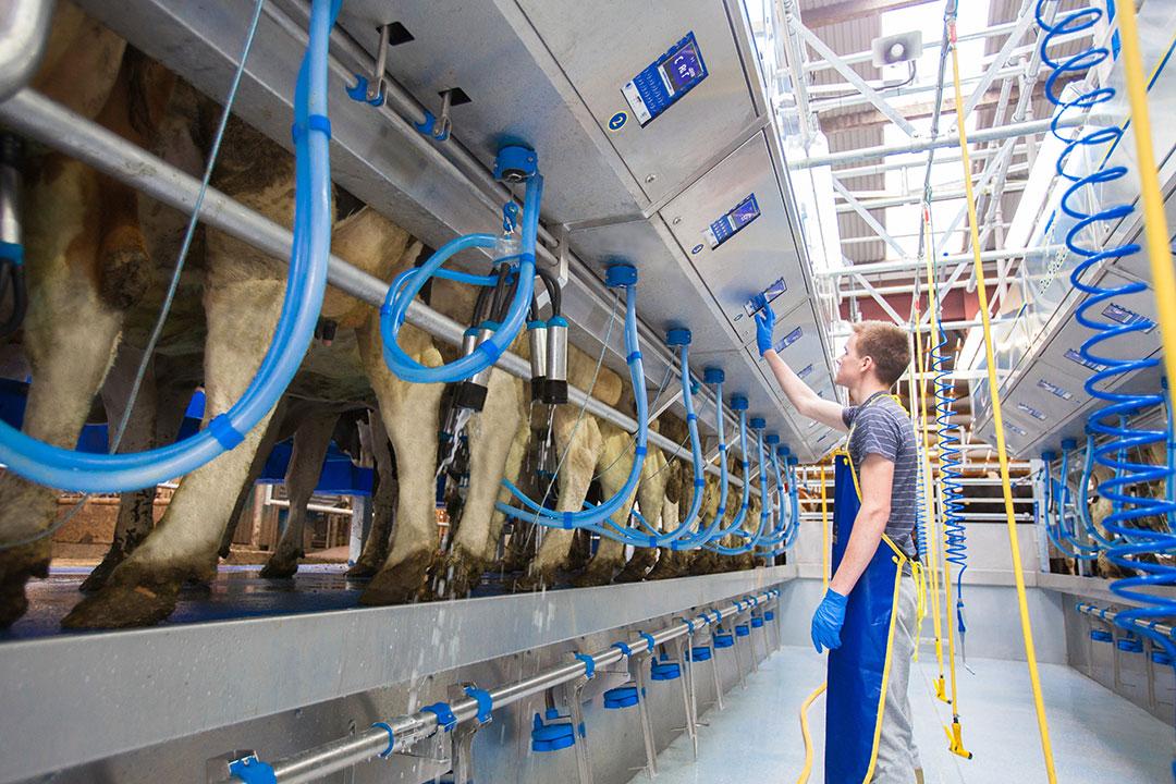 Dairymaster Swiftlo Double