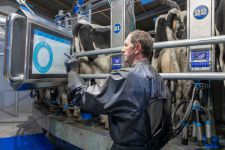 Mission Control Dairymaster